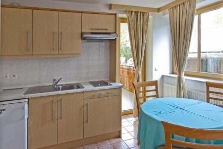 Apartmány Vitranc: Rekreační Pobyt 5 Nocí - hotel