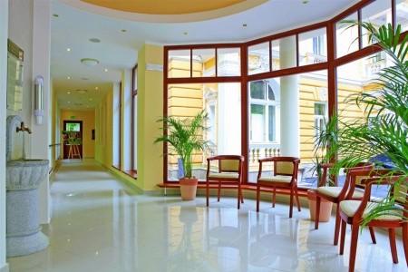 Ensana Svoboda Health Spa Hotel