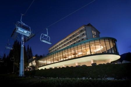 Hotel Sorea Snp: Rekreační Pobyt 2 Noci, Slovensko, Nízké Tatry