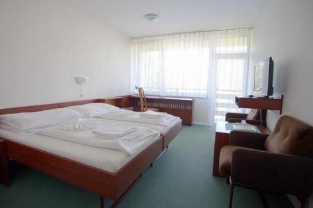 Smaragd: Romantický Pobyt 2 Noci - hotel