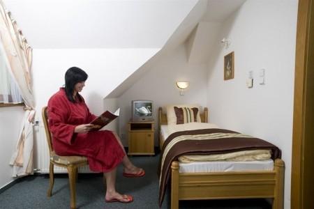 Hotel Aphrodite: Rekreační Pobyt Se Snídaní 7 Nocí - slevy