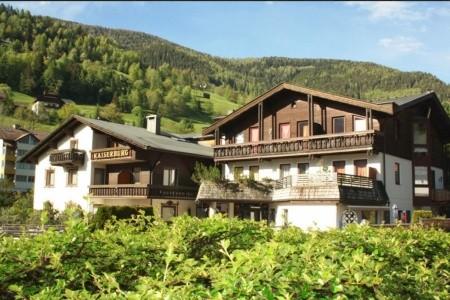 Alpenlandhof: Rekreační Pobyt 7 Nocí - invia