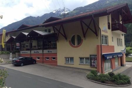 Apartmány Mölltaler Gletscher, Léto - Last Minute a dovolená