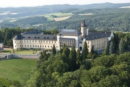 Chateau Hotel Zbiroh, Česká republika, Střední Čechy