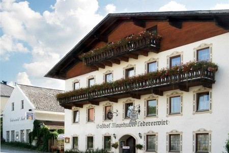 Hotel Landgasthof Ledererwirt All Inclusive Super Last Minute