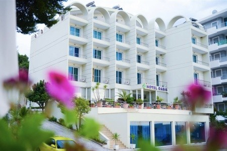 Hotel Oasis - hotely