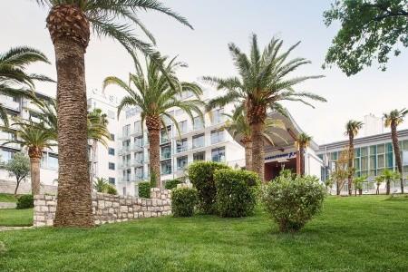Falkensteiner Hotel Montenegro - luxusní dovolená