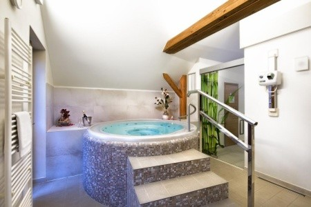 Seniorský Pobyt, Hotel Tvrz Orlice 4* - Ubytování Orlické hory