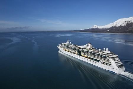 Austrálie, Nová Kaledonie, Společenství Sui-Generis Francie Ze Sydney Na Lodi Serenade Of The Seas - 394011926P