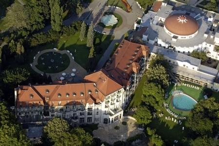 Thermia Palace - Last Minute a dovolená