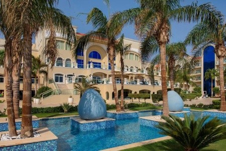 Premier Le Reve Hotel & Spa - hotely