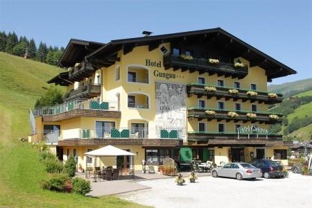 Hotel Gungau - Last Minute a dovolená