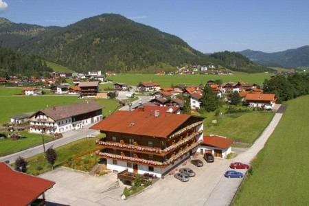 Sportpension Geisler - super last minute