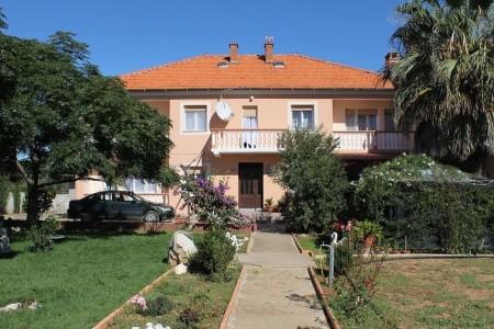 Ubytování Privlaka (Zadar) - 5747