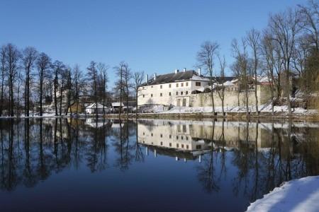 Hotel Tvrz Orlice, Česká republika, Orlické hory