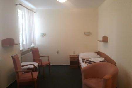 Liečebný Dom Zobor - Kúpele Bojnice - Last Minute a dovolená