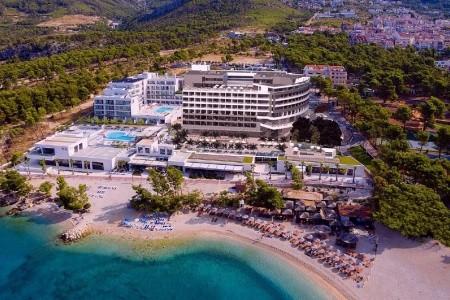 Romana Beach Resort - Chorvatsko Last Minute - Chorvatsko levně