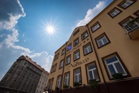 Praha 4 - Hotel Nabucco