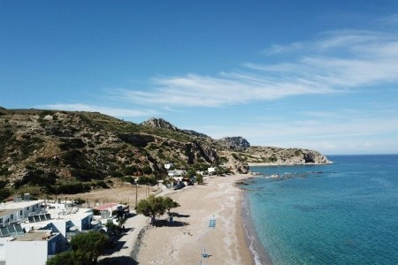 Stegna Beach Premium