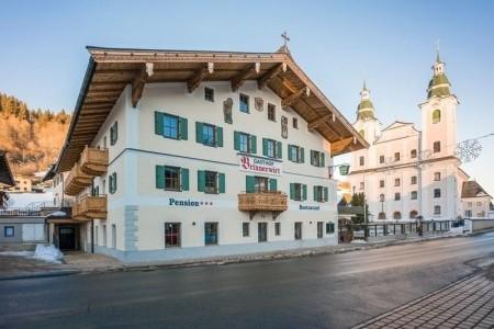 Skiwelt Brixental - Rakousko - nejlepší recenze