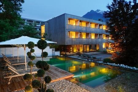 Hotel Hinteregger - Matrei / Kals - Rakousko