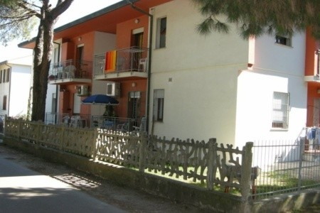 Vila Milena - Rosolina Mare