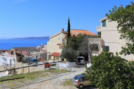 Ubytování Baška Voda (Makarska) - 18215 - Last Minute a dovolená