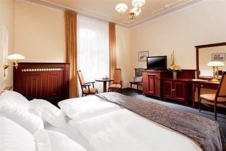 Excelsior - Ubytování Západní Čechy