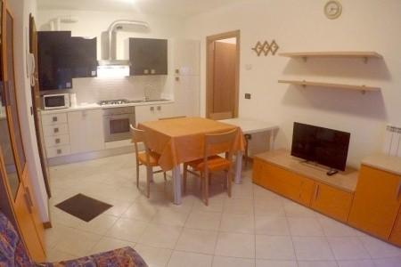 Residence Roberta (Dodavatel 3) - Caorle Levante, Itálie, Veneto (Benátská riviéra)