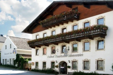 Landgasthof Ledererwirt All Inclusive Super Last Minute