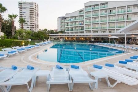 Club Hotel Falcon - podzimní dovolená