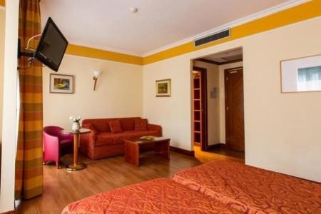 Hotel Il Chiostro*** - Intra - Last Minute a dovolená