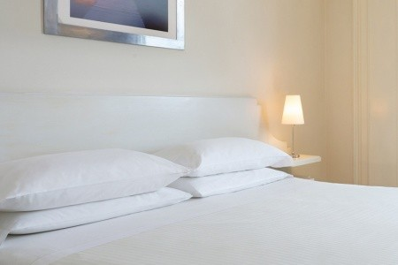 Hotel Sina Astor****ˢ - Viareggio - Toskánsko - Itálie