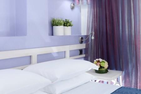 Hotel Sans Souci**** - Gabicce Mare