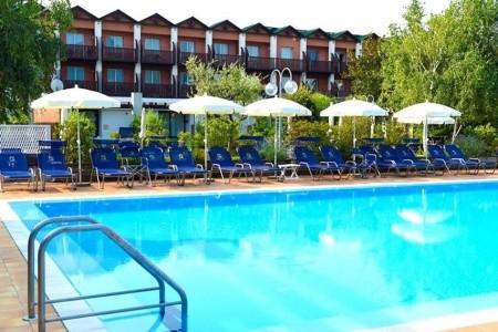 Hotel Iseo Lago**** - Iseo