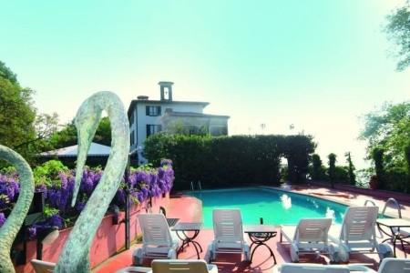 Hotel Relais I Due Roccoli**** - Iseo - Last Minute a dovolená