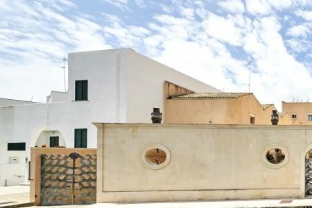 Hotel Corte Di Nettuno**** - Otranto