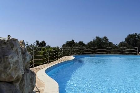 Marenea Suite Hotel***** - Marina Di Marittima - Last Minute a dovolená