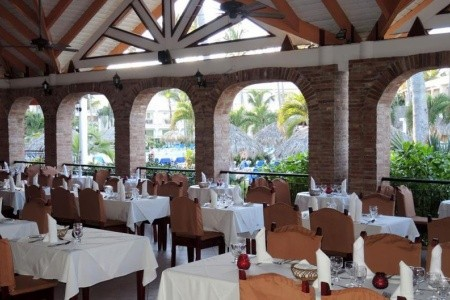 Vik Hotel Arena Blanca - Dominikánská republika  v červnu