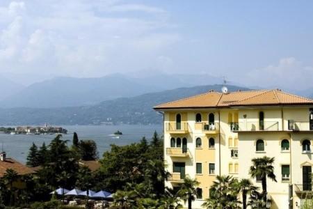 Hotel Flora*** - Stresa - Last Minute a dovolená
