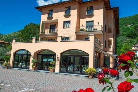 Hotel Sole*** - Santa Maria
