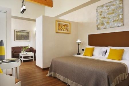 Hotel Castello Dal Pozzo***** - Oleggio Castello