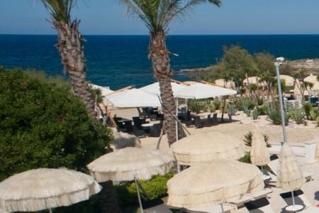 Pietrablu Resort & Spa**** - Polignano A Mare All Inclusive Super Last Minute