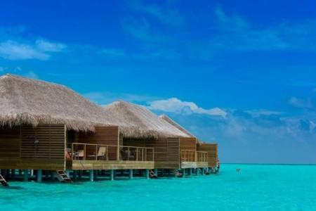 Cocoon Maldives - letecky