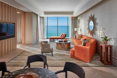 Mandarin Oriental Jumeira, Dubai - Last Minute a dovolená