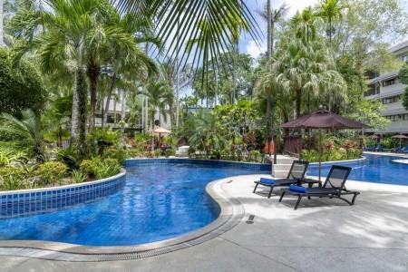 Novotel Phuket Surin Beach Resort - all inclusive