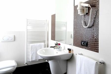 Hotel Villa Pannonia**** - Lido Di Venezia