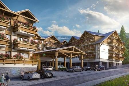 Platinum Mountain Hotel & Spa***** - Szklarska Poręba