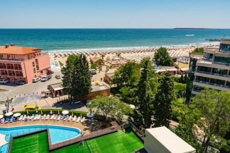 Mpm Hotel Orel*** (8 Denní Pobyty) Vlastní Dopravou, Bulharsko, Slunečné Pobřeží