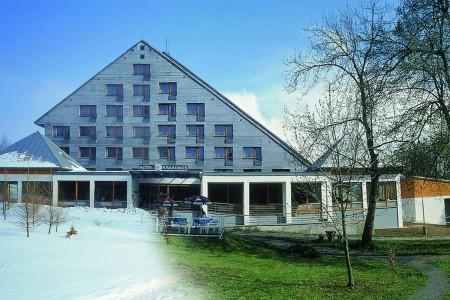 Hotel Krakonoš Balíček Dámská Jízda Medical, Česká republika, Západní Čechy